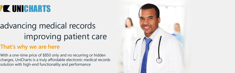 Electronic Medical Records - EMR